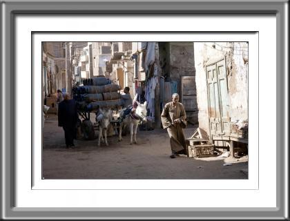 Egypt, Rural