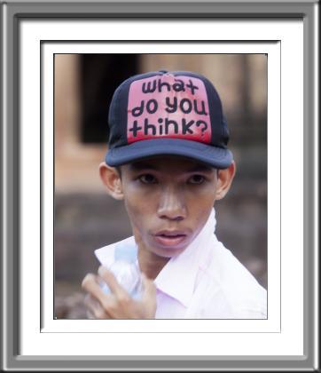 boy, kids, hat