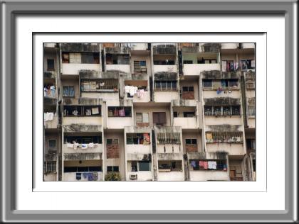 Rear Window #1