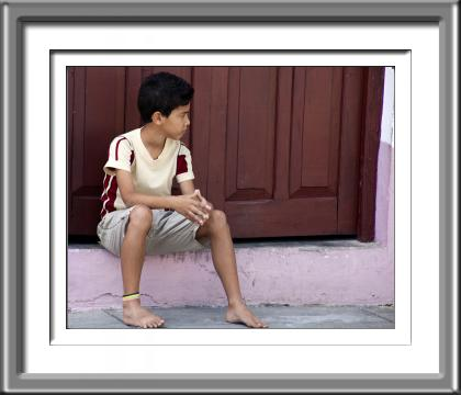boy, Cuba, Cienfeugos