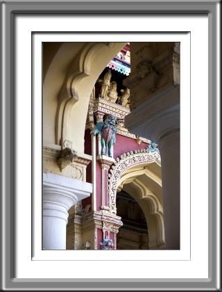India,architecture