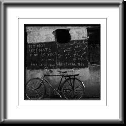Bike - Kolkatta