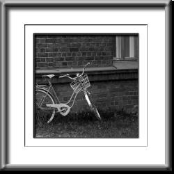 Bike - Helsinki