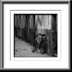 Bike---Essaouira