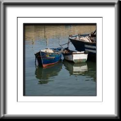 Boats - Essaouira