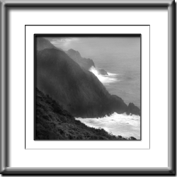 California Seascape - 2-107