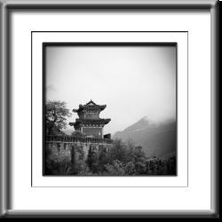China, Pagoda