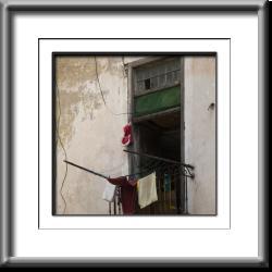 laundry, Cuba