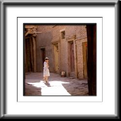 Whence #2 - Kashgar