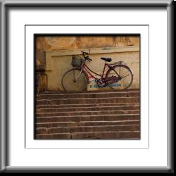 Bike - Varanassi